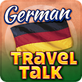 German Travel Talk