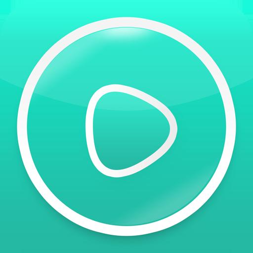 KX媒體播放機(高清,免費) 媒體與影片 App LOGO-硬是要APP