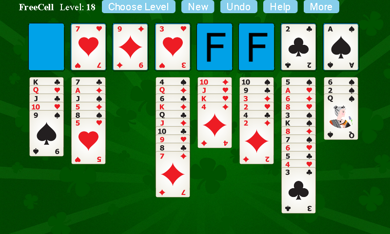 FreeCell Solitaire - Free - Android Apps on Google Play