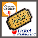Food Tickets icon