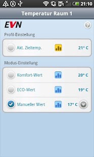 EVN SmartHome- screenshot thumbnail