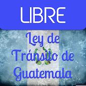 Ley de tránsito de Guatemala