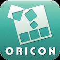 オリコンアプリランキング:モバゲーや無料ゲームアプリの紹介 logo
