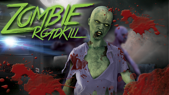 Zombie Road Kill: Death Trip- screenshot thumbnail