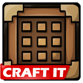 Craft It - Crafting Guide