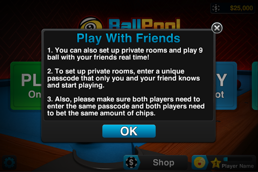 9 Ball Pool  screenshots 5