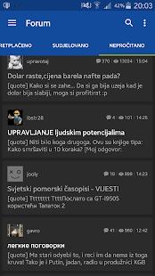 Pomorac.net - náhled