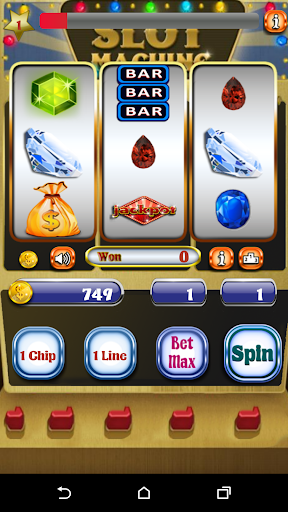 Slots Machine - Jackpot Slots