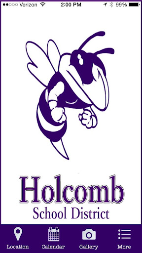 Holcomb School District