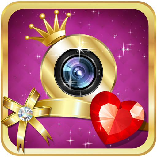 豪华照片编辑器 攝影 App LOGO-APP試玩