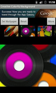 How to install Creative Colorful Background lastet apk for android