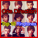 One Direction Top15 Ringtones icon