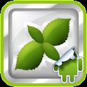 DVR:Bumper – Mint logo