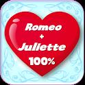 Name Love Test for Fun icon