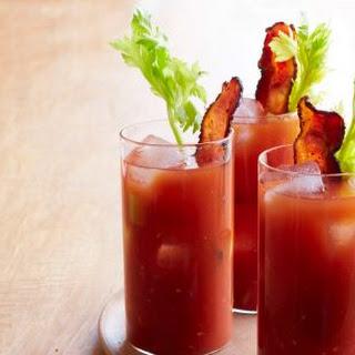 Smoky Bloody Marys