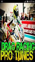 Screenshot of DragRacingBikEdition Tune Free