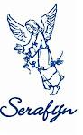 Logo for Serafijin Bier