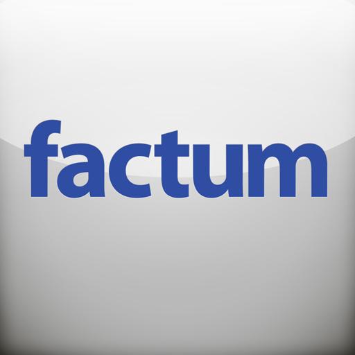 factum LOGO-APP點子