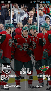 MN Wild Official - screenshot thumbnail