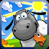 雲和綿羊的故事
