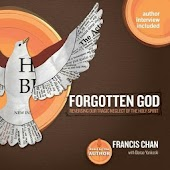 Forgotten God (Francis Chan)