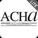SUPER JUNIOR <A-CHa> Lite logo
