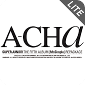 SUPER JUNIOR <A-CHa> Lite