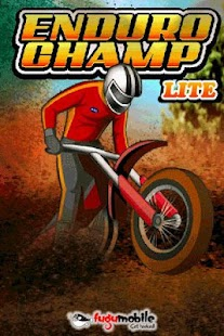 Enduro Champ Lite- screenshot thumbnail