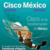 Cisco Magazine Mexico