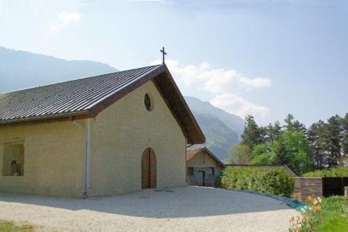photo de Monastère de Bethléem (moniales de Bethléem)