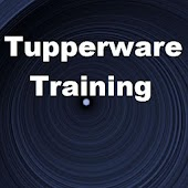 Tupperware Business Training