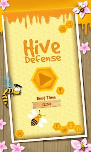 Hive Defense - Bug Smasher - screenshot thumbnail