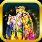 Lord Krishna HD icon