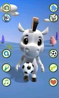 Screenshot of Talking Pony