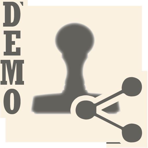 Time Share Demo LOGO-APP點子