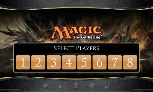 Unreal Magic Counter