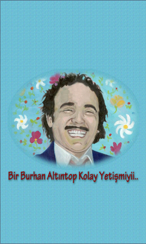 Burhan Altıntop- screenshot