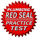 RED SEAL Plumber EXAM Prep.