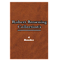 Robert Browning Collection logo