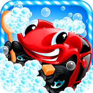 Car Wash and Spa APK