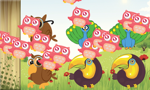 Birds Best Games for Toddlers - screenshot thumbnail