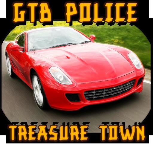 GTB Police in Treasure Town