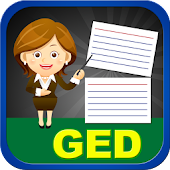 New GED Flashcards