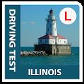 Illinois Driving Test