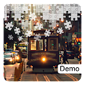 San Francisco Jigsaws Demo icon