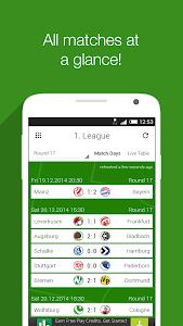 GoalAlert Bundesliga Pro 14/15 v2.2