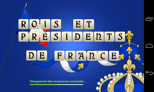 France : Rois et Présidents