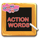 UKG - Action Words in English icon