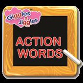 UKG Action Words