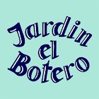 Jardín el Botero icon